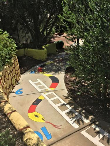 Flinder's-Children's-Centre-Bike-Track