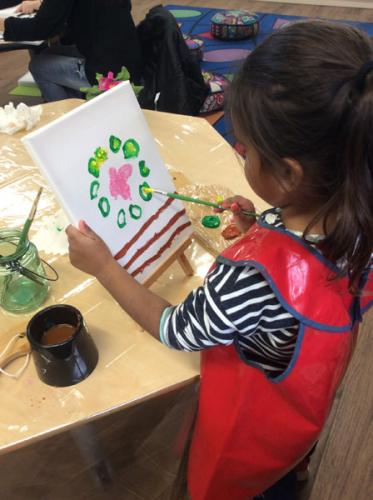 Flinder's-Children's-Centre-Creativity-2