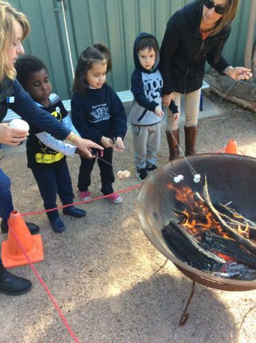 Flinder's-Children's-Centre-Fire-Pit