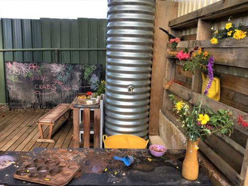 Flinder's-Children's-Centre-Mud-Kitchen