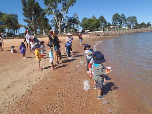 Flinder's-Children's-Centre-Beach-Excursion